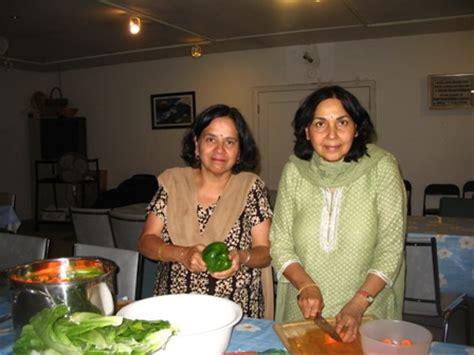 Volunteer At Soup Kitchen Toronto by Vedanta Society Toronto