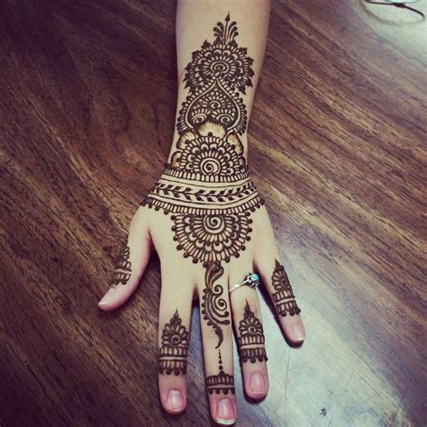 henna hand tattoo tutorial best 25 henna designs ideas on