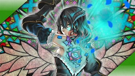 bloodstained ritual of the wallpapers in ultra hd 4k