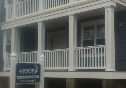 general contractor in south jersey universal home