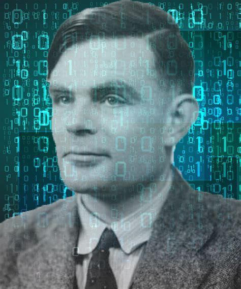 alan turing podcast the and significance of alan turing