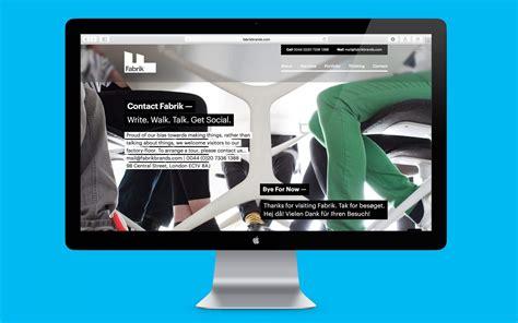 2017 website design trends web design trends 2017 15 contemporary exles to make you think