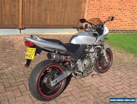 cb 600 for sale 2003 honda hornet for sale in the united kingdom