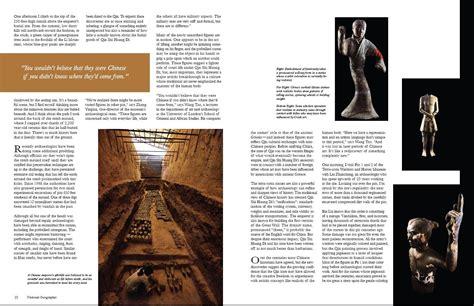magazine layout sle pdf magazine layout spread 2 by sketchbookdreamer on deviantart