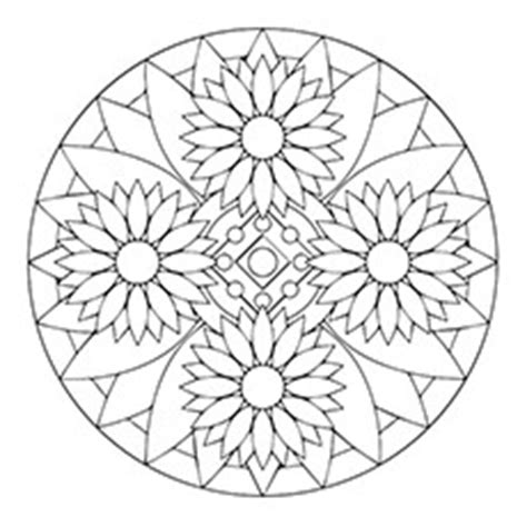 sunflower mandala coloring pages sunflower mandala coloring pages coloring pages