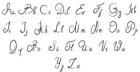 lettere d da copiare corsivo addio verso un omologazione sa di regressione