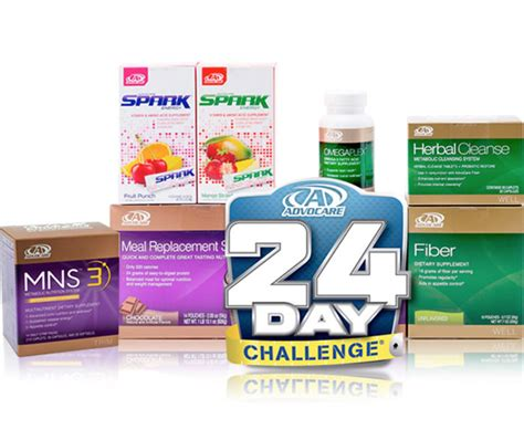 10 Day Detox Diet Challenge Review by 10 Day Cleanse Advocare Diet Review Consultancynews