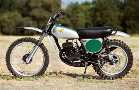 king of the hill 1974 honda cr125m elsinore classic