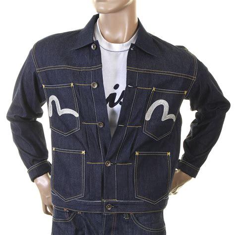 Tsubi For 100 At My Wardrobe by Evisu Unwashed Denim Early Original Genuine
