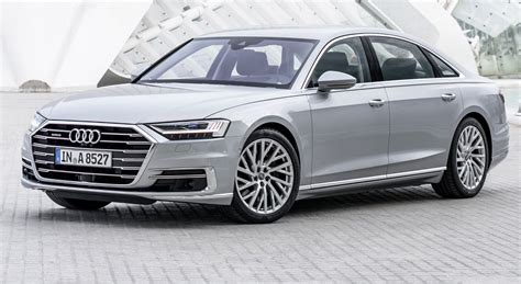 audi a8 2019 the all new 2019 audi a8 to debut at los angeles auto show