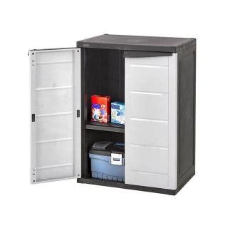 armarios pvc carrefour armario bajo de resina las mejores ofertas de carrefour