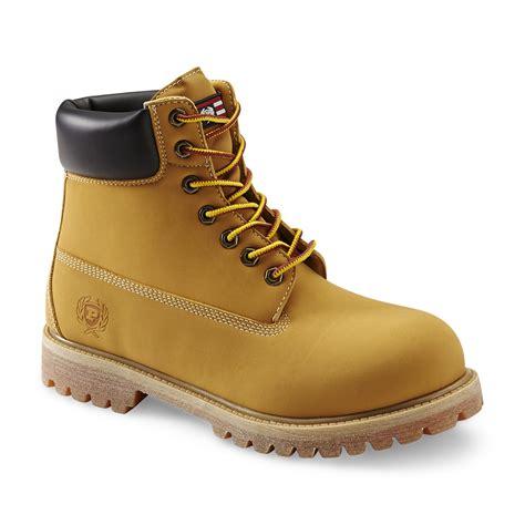 mens farm boots mens suede boots kmart