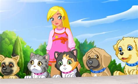 puppy in my pocket adventures in pocketville boomerang adopts mondo tv s puppy in my pocket animation magazine