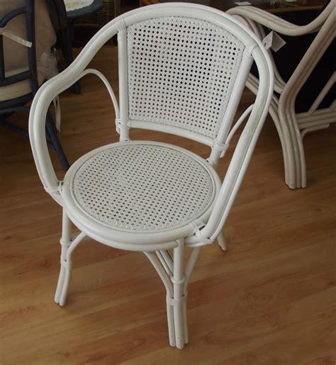 fauteuil rotin blanc fauteuil rotin blanc cann 233 brin d ouest