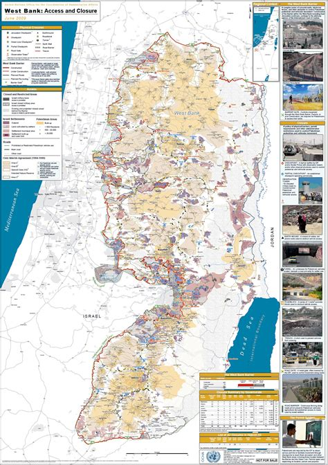 area a west bank west bank access and closure map cities like dreams