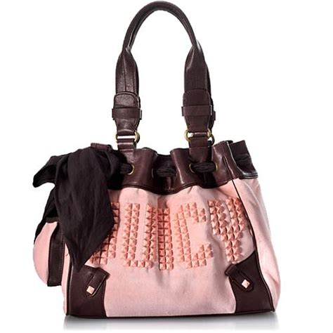 Handbag Find Of The Day Couture by Couture Day Dreamer Velour Tote