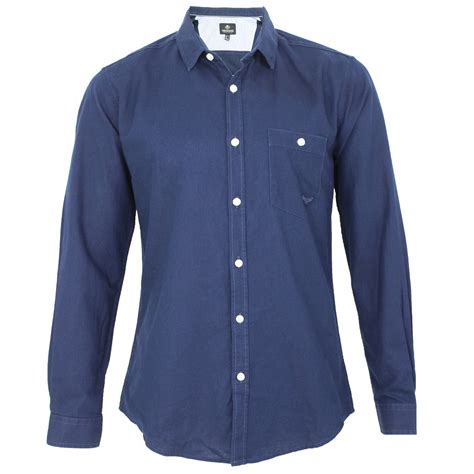 Longs Sleeve Mix Premium 2 Picture mens threadbare linen cotton mix faded button casual summer sleeve shirt ebay