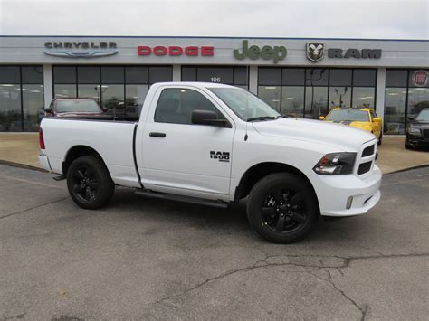2019 Dodge 1500 For Sale by New 2019 Ram 1500 Classic Express Regular Cab For Sale