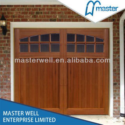 Garage Doors On Sale Wood Garage Door Panels Sale Buy Wood Door Wooden Door Wood Garage Door Panels Sale Product On
