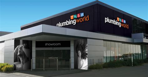 Plumbing Workd plumbing world levin