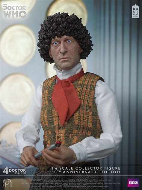 level 2 doctor who fourth big chief studios doctor who fourth doctor signature