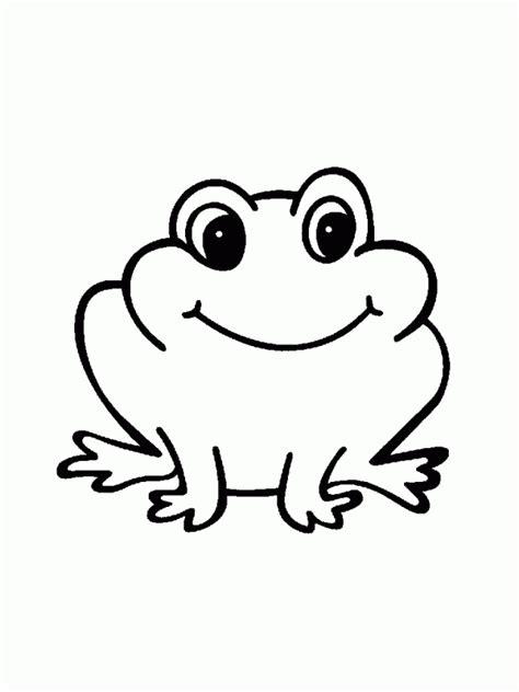 imagenes de ranas bonitas para dibujar dibujos de sapos para colorear colorear im 225 genes