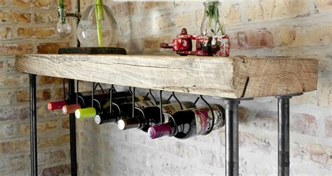 18 and creative handmade wine holders style