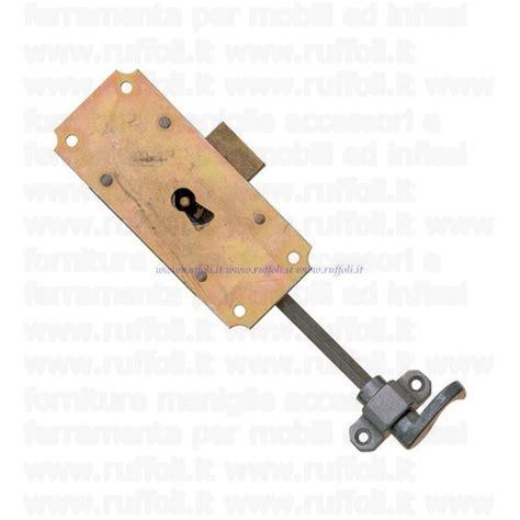 serratura per mobili serratura per mobili antichi mg9507 25mm ruffoli