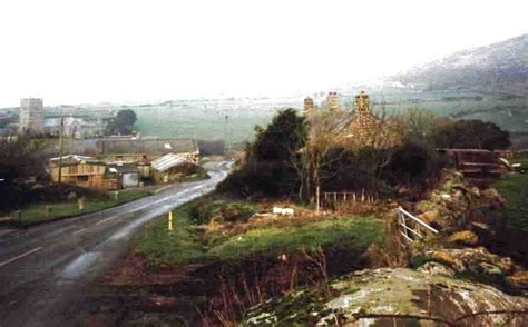 503325 the road to zennor zennor