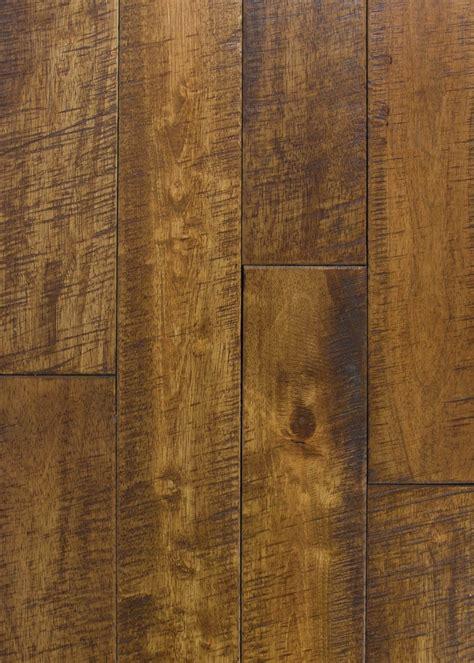 HandWerx Hardwood Flooring HANDWERX Hand Scraped Saw Mark