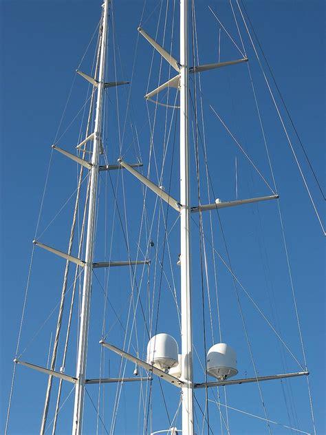 zeil mast mast spar masts sail mast