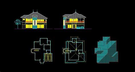 gambar rumah format dwg gambar download aplikasi desain rumah gratis rumah 408