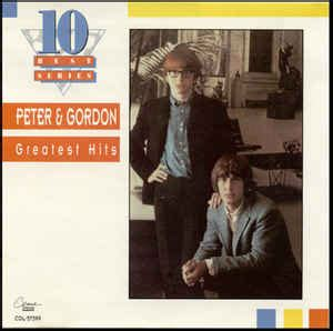 Cd And Gordon The Best Of gordon greatest hits cd at discogs
