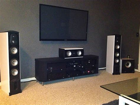 Home Theater Setup In Living Room Pics For Gt Home Theater Living Room Setup