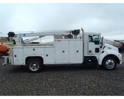 kenworth customer service 2007 kenworth t300 service utility truck for sale salt