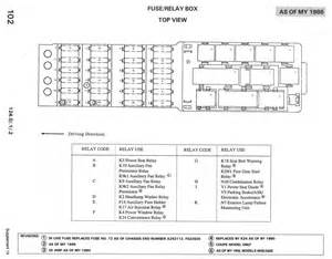 layout of relay tray 93 e250 peachparts mercedes shopforum