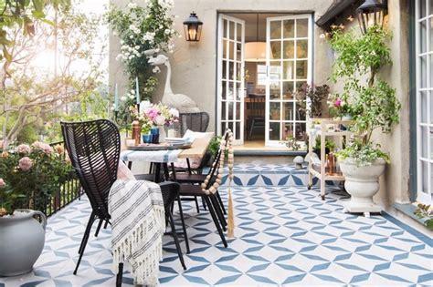 model keramik teras favorit dekoruma coba yuk