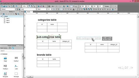 database table design database table design tcl db database tables tcl db tables