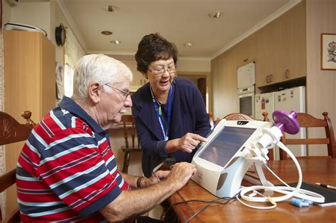home monitoring of chronic diseases csiro