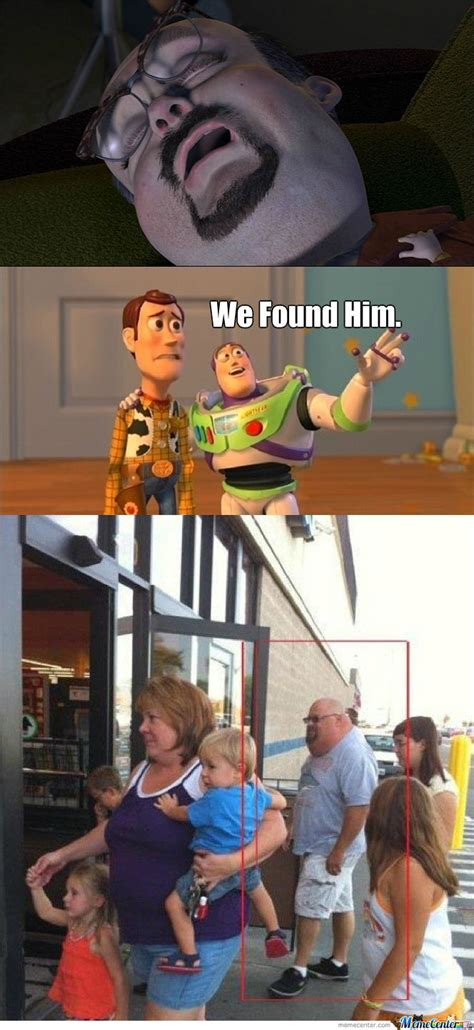 Everywhere Meme Toy Story - toy story by ignne meme center