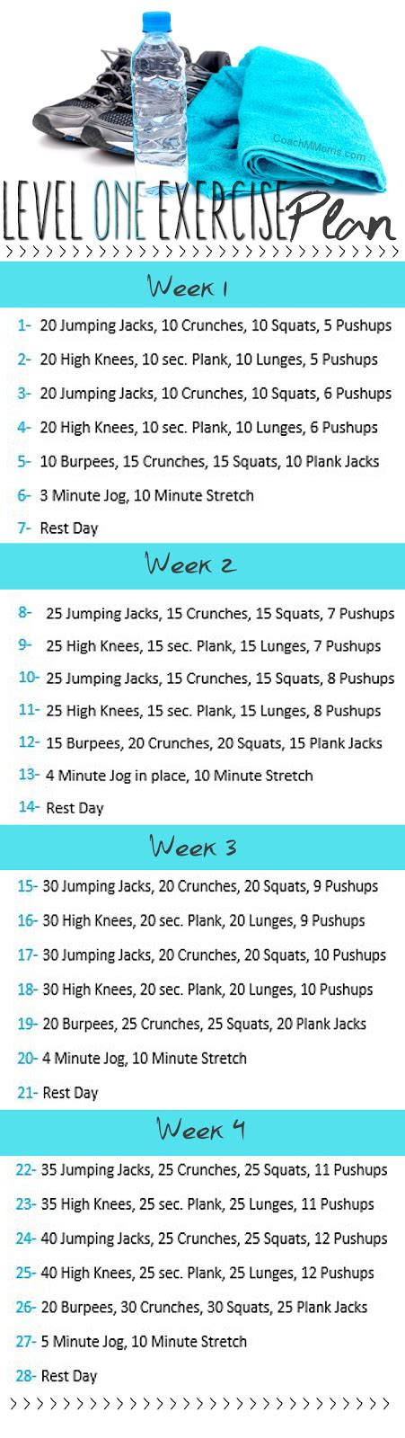 easy at home diet plans free beginner workout routine ready to get started on
