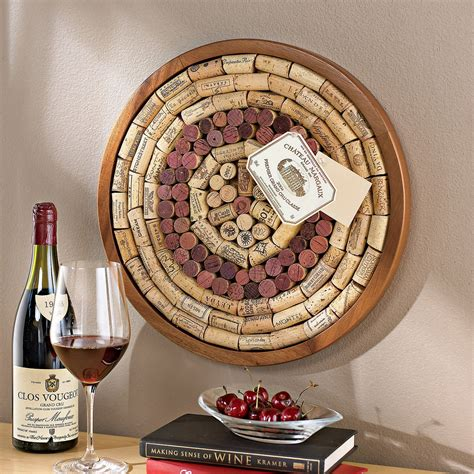 wine cork craft projects wine cork crafts creative and multifunction ideas