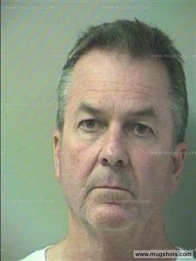 Okaloosa County Florida Records Ronald Emmett Townsend Mugshot Ronald Emmett Townsend Arrest Okaloosa County Fl