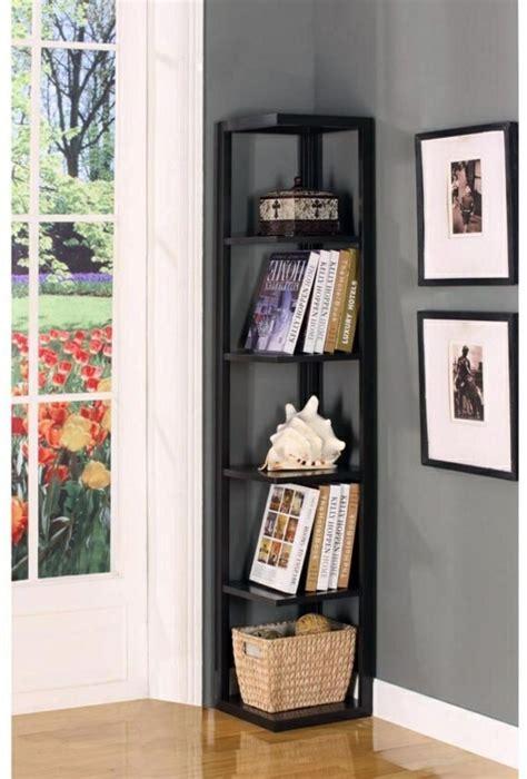 Corner Shelf Decorating Ideas by Corner Shelf For Space Saving Ideas For Practical