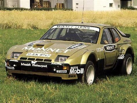 rally porsche 944 nasaforums com view topic anyone ever seen a porsche