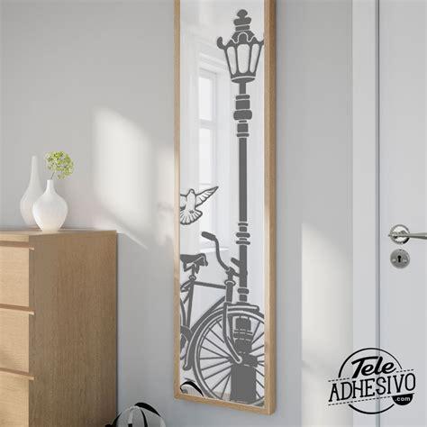 decoracion espejos ikea decorar espejos con vinilo blog teleadhesivo