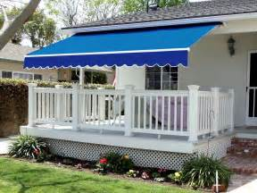 Retractable Awnings Superior Awning » Home Design