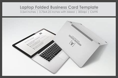 fold business card template 1000 ideas about folded business cards on