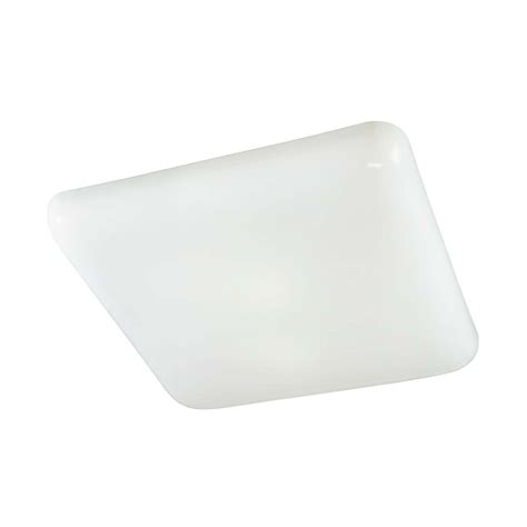 Kitchen Flush Mount Ceiling Lights by Minka Lavery 1022 44 Pl 2 Light Kitchen Fluorescent Flush