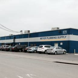 Meyers Plumbing Supply meyer plumbing supply kitchen bath 575 independent rd east oakland oakland ca united